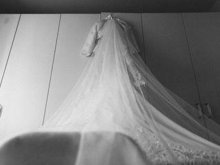 Le nozze di Eleonora e Pietro 1