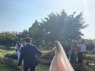 Le nozze di Vera e Nicholas 2