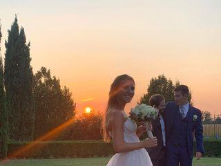 Le nozze di Vera e Nicholas 3