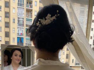 Le nozze di Chiara  e Antonino 2