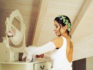 Le nozze di Giovanna e Alberto 3