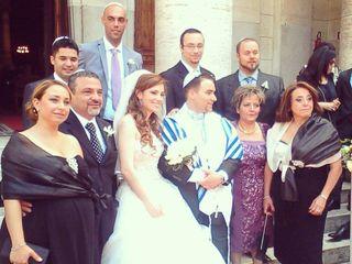 Le nozze di Maurizio e Alessia 3
