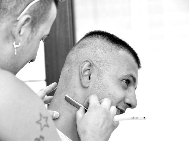 Il matrimonio di DAVIDE e ROSSELLA a Burcei, Cagliari 6
