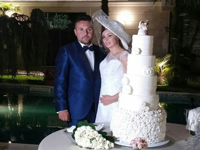 Il matrimonio di Giovanni e Marina a Calvi Risorta, Caserta 3