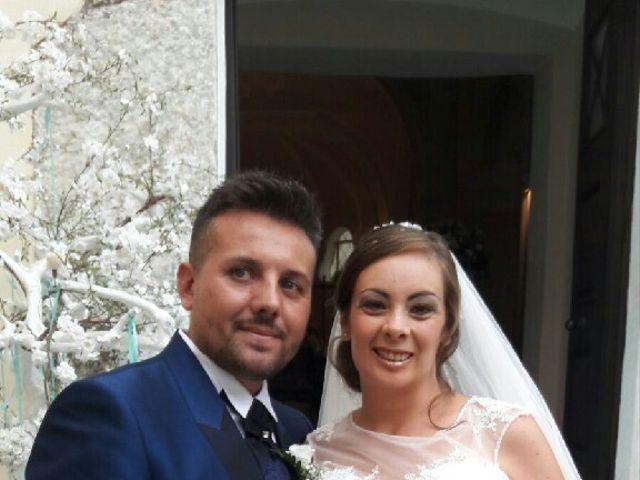 Il matrimonio di Giovanni e Marina a Calvi Risorta, Caserta 5