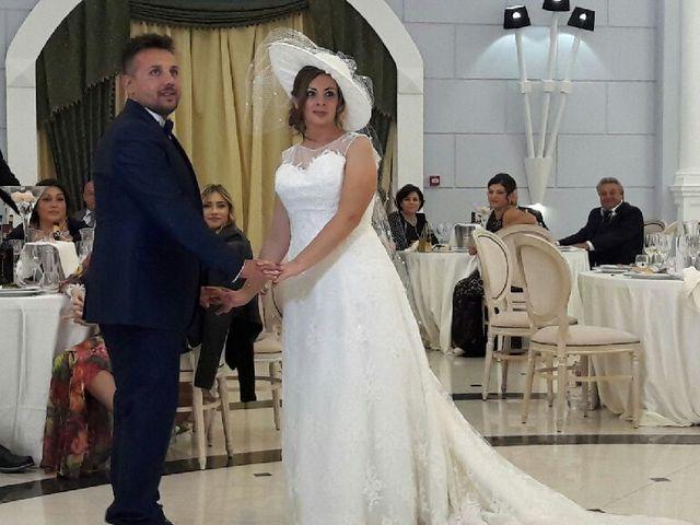 Il matrimonio di Giovanni e Marina a Calvi Risorta, Caserta 1