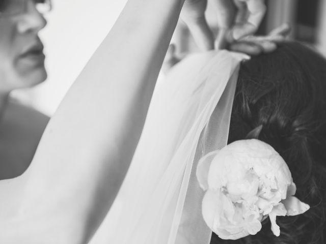 Il matrimonio di Gabriele e Annalisa a Santa Marinella, Roma 13