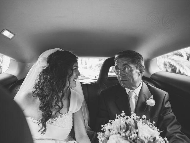 Il matrimonio di Gabriele e Annalisa a Santa Marinella, Roma 14