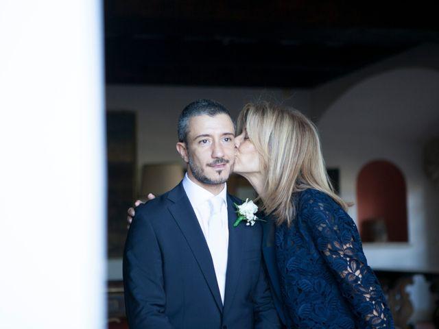 Il matrimonio di Gabriele e Annalisa a Santa Marinella, Roma 15