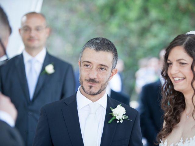 Il matrimonio di Gabriele e Annalisa a Santa Marinella, Roma 19