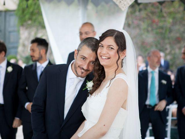 Il matrimonio di Gabriele e Annalisa a Santa Marinella, Roma 20