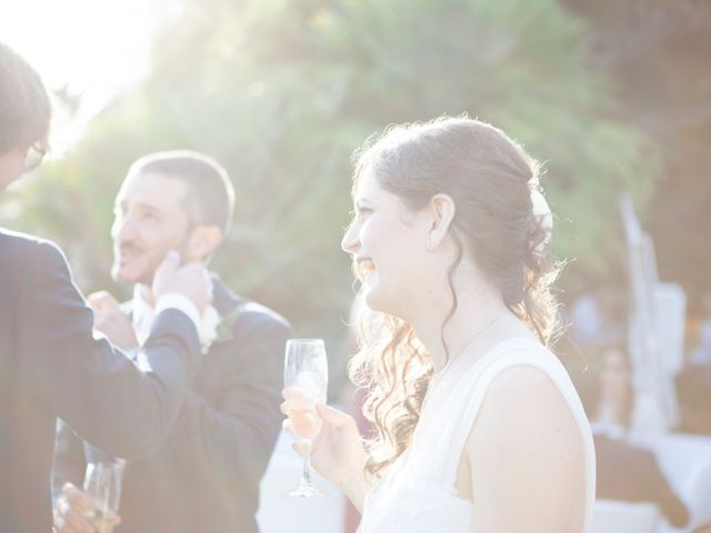 Il matrimonio di Gabriele e Annalisa a Santa Marinella, Roma 22