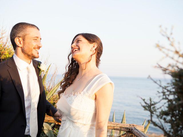 Il matrimonio di Gabriele e Annalisa a Santa Marinella, Roma 24