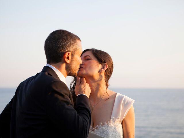 Il matrimonio di Gabriele e Annalisa a Santa Marinella, Roma 25