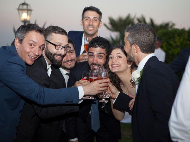 Il matrimonio di Gabriele e Annalisa a Santa Marinella, Roma 26