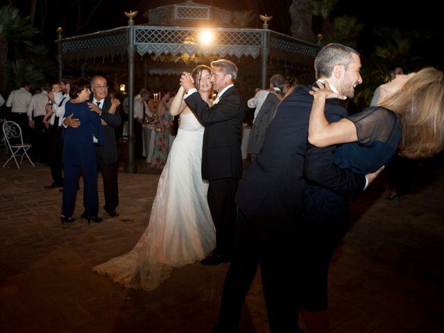 Il matrimonio di Gabriele e Annalisa a Santa Marinella, Roma 28
