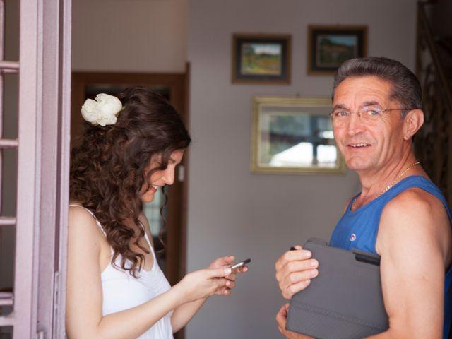 Il matrimonio di Gabriele e Annalisa a Santa Marinella, Roma 37