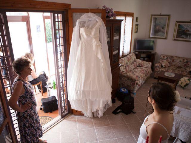 Il matrimonio di Gabriele e Annalisa a Santa Marinella, Roma 38