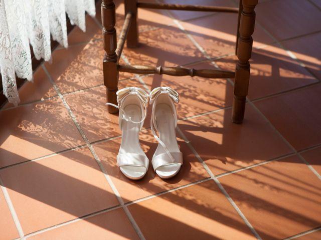 Il matrimonio di Gabriele e Annalisa a Santa Marinella, Roma 43