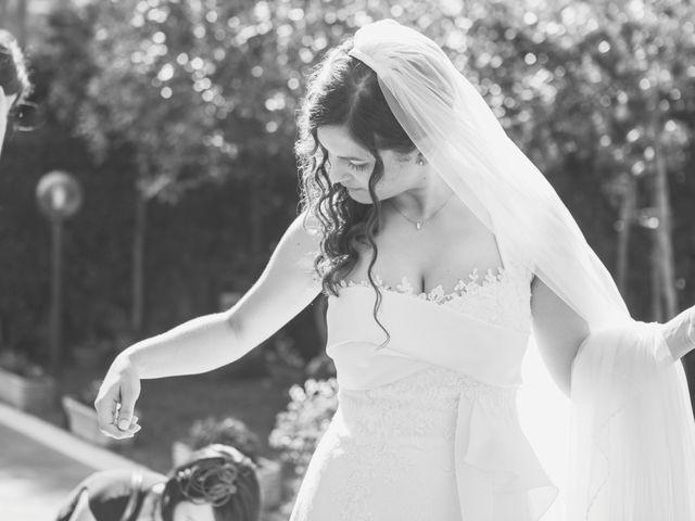 Il matrimonio di Gabriele e Annalisa a Santa Marinella, Roma 44