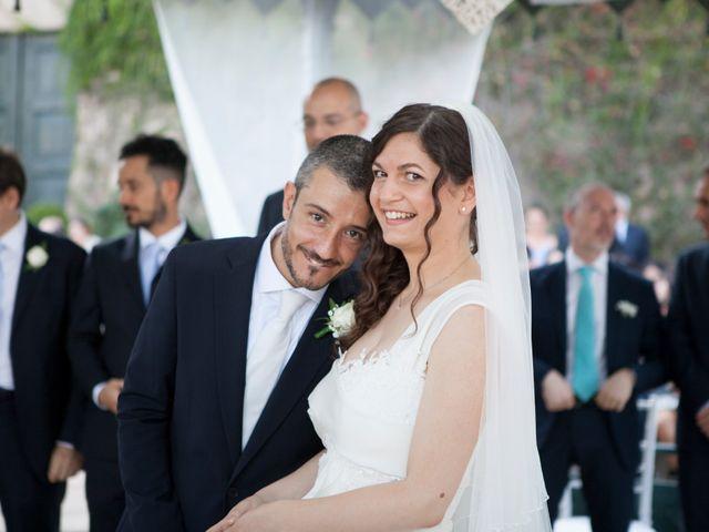 Il matrimonio di Gabriele e Annalisa a Santa Marinella, Roma 47