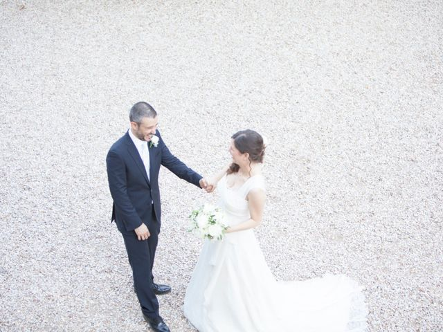 Il matrimonio di Gabriele e Annalisa a Santa Marinella, Roma 48