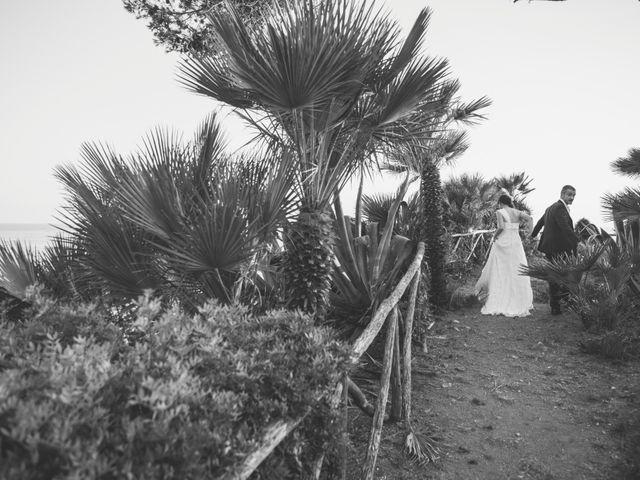 Il matrimonio di Gabriele e Annalisa a Santa Marinella, Roma 55