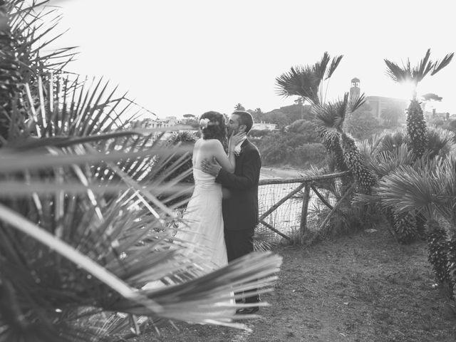 Il matrimonio di Gabriele e Annalisa a Santa Marinella, Roma 57