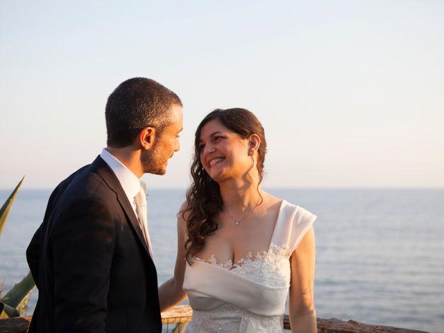 Il matrimonio di Gabriele e Annalisa a Santa Marinella, Roma 58
