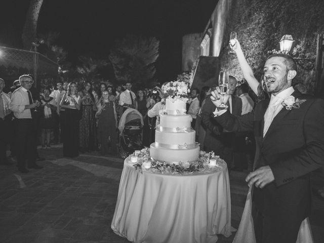 Il matrimonio di Gabriele e Annalisa a Santa Marinella, Roma 61