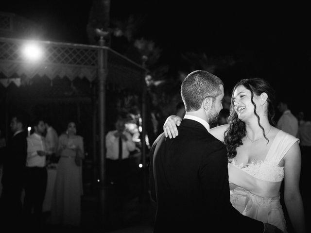 Il matrimonio di Gabriele e Annalisa a Santa Marinella, Roma 62