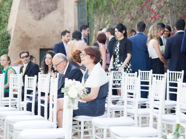 Il matrimonio di Gabriele e Annalisa a Santa Marinella, Roma 73