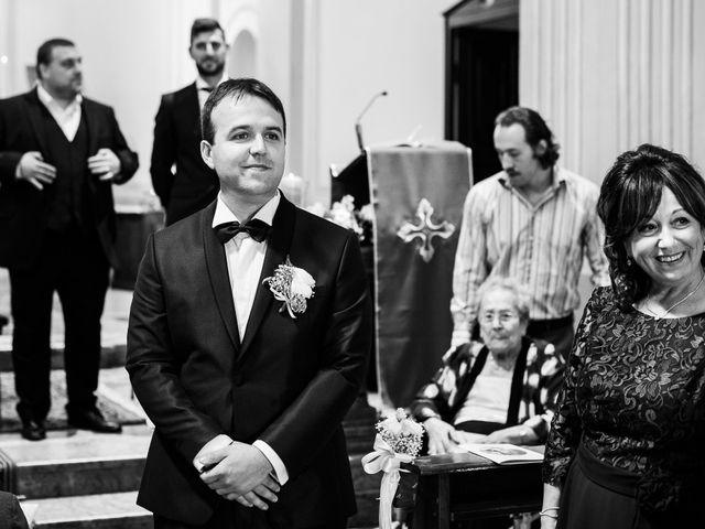 Il matrimonio di Riccardo e Sara a Pavia, Pavia 16