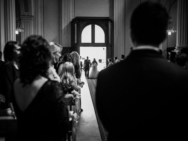 Il matrimonio di Riccardo e Sara a Pavia, Pavia 17
