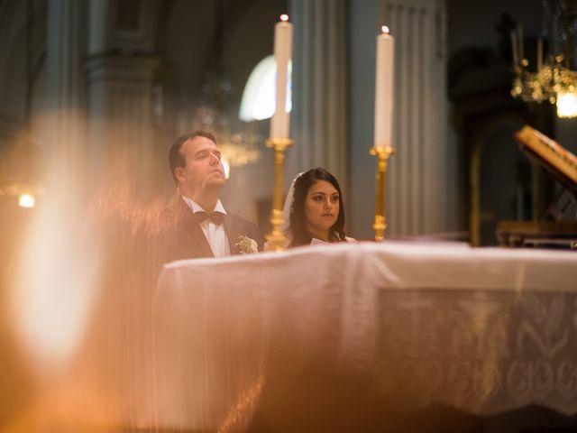 Il matrimonio di Riccardo e Sara a Pavia, Pavia 18