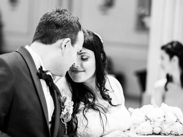 Il matrimonio di Riccardo e Sara a Pavia, Pavia 19