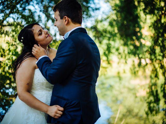 Il matrimonio di Riccardo e Sara a Pavia, Pavia 20
