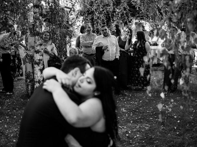 Il matrimonio di Riccardo e Sara a Pavia, Pavia 21