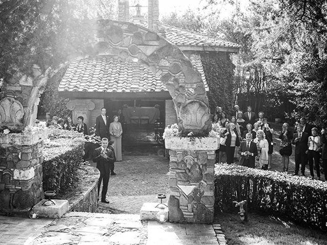 Il matrimonio di Graziano e Eleonora a Roma, Roma 23