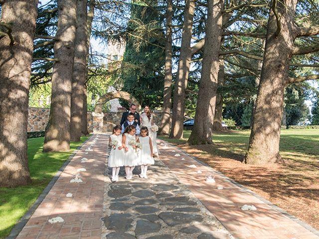 Il matrimonio di Graziano e Eleonora a Roma, Roma 24