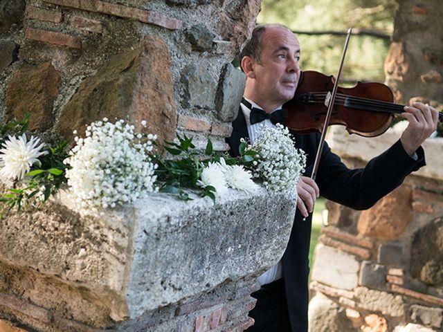 Il matrimonio di Graziano e Eleonora a Roma, Roma 25