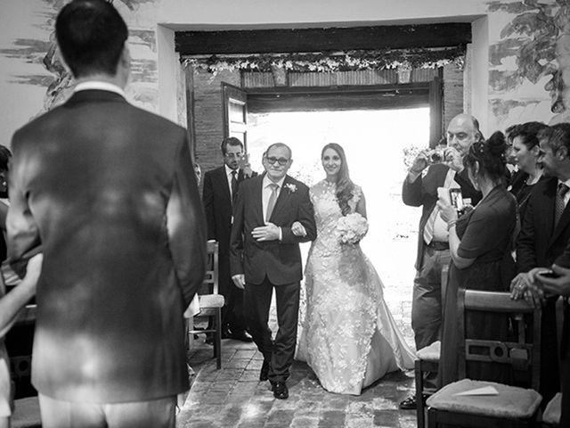 Il matrimonio di Graziano e Eleonora a Roma, Roma 26
