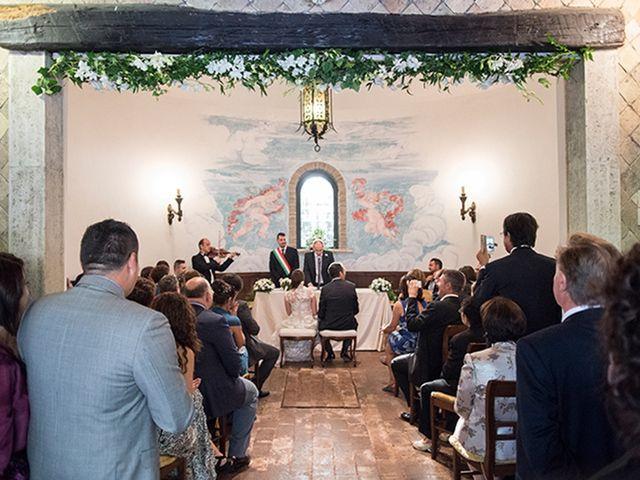 Il matrimonio di Graziano e Eleonora a Roma, Roma 27