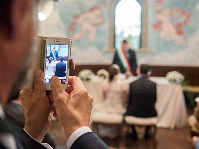 Il matrimonio di Graziano e Eleonora a Roma, Roma 28