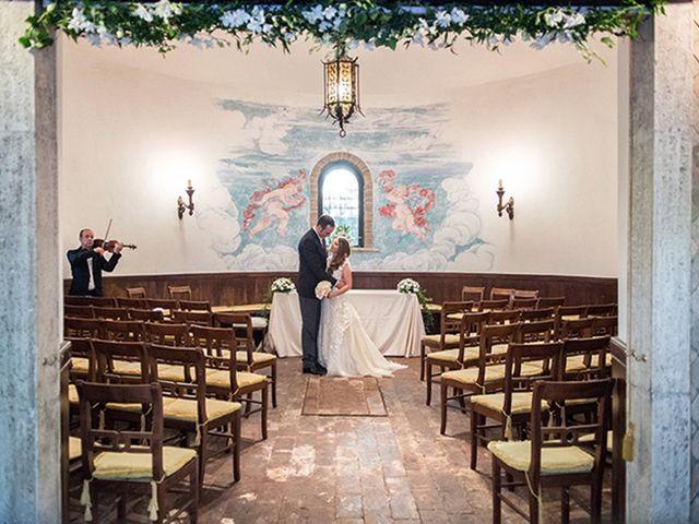 Il matrimonio di Graziano e Eleonora a Roma, Roma 31