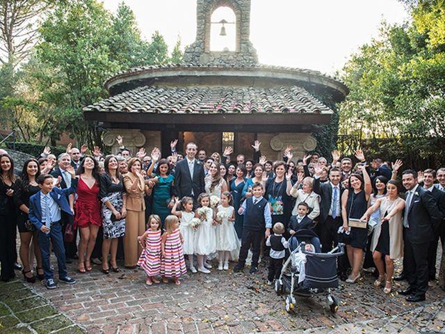 Il matrimonio di Graziano e Eleonora a Roma, Roma 34