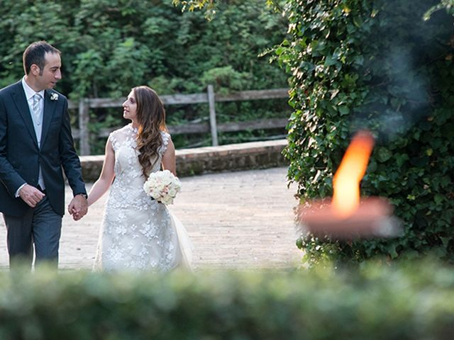 Il matrimonio di Graziano e Eleonora a Roma, Roma 36