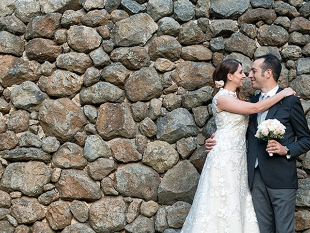 Il matrimonio di Graziano e Eleonora a Roma, Roma 38