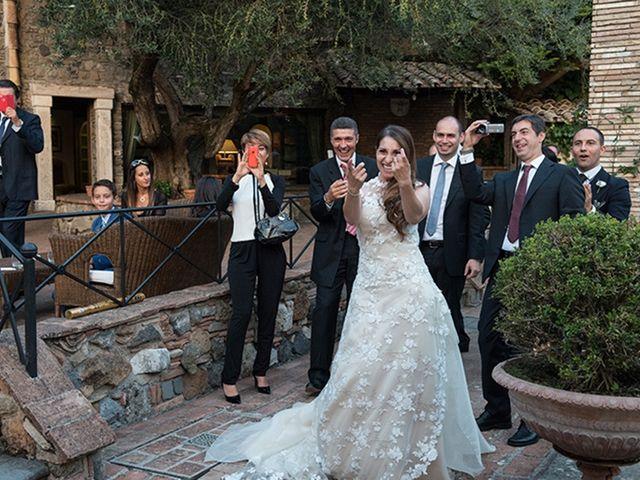 Il matrimonio di Graziano e Eleonora a Roma, Roma 41