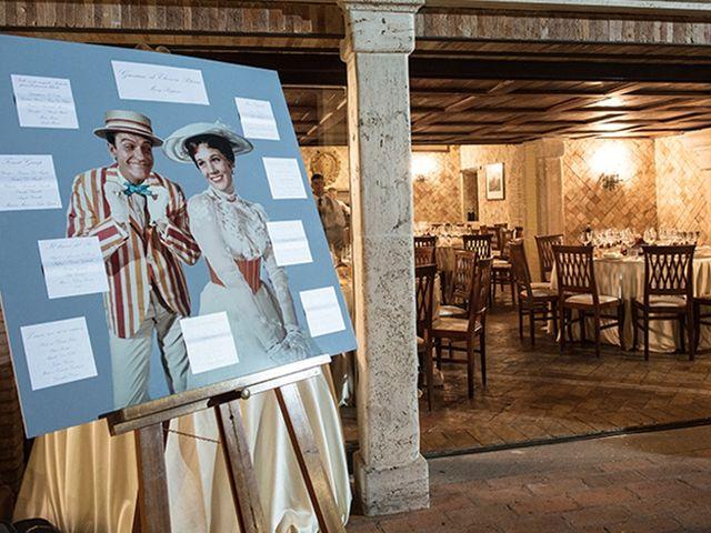 Il matrimonio di Graziano e Eleonora a Roma, Roma 43
